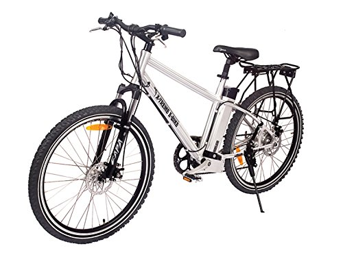 Trail-Maker-Lithium-Powered-Electric-Mountain-Bicycle