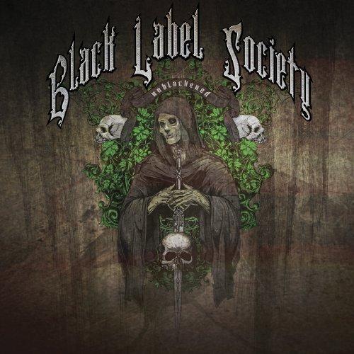 Unblackened by Zakk Wylde & Black Label Society (2013-09-24)