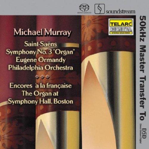 Saint-Saens Symphony No. 3