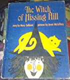 img - for The Witch of Hissing Hill book / textbook / text book