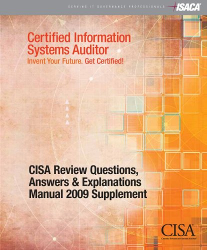 ISACA - CISA Review Manual 2014 torrent on isoHunt