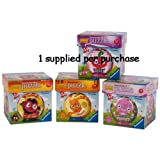 Ravensburger Moshi Monsters 54pc Mini 3D Puzzle (Styles will Vary/One supplied)
