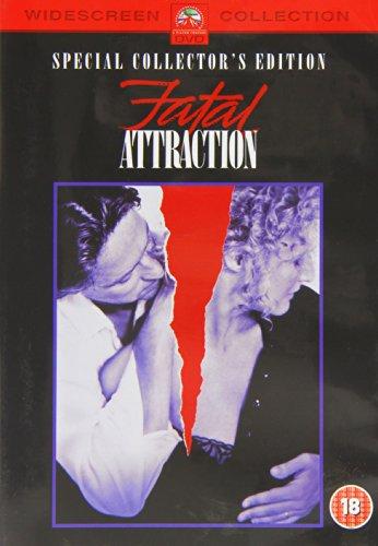 Fatal Attraction [Edizione: Regno Unito]