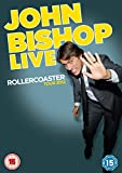 John Bishop Live - Rollercoaster Tour 2012 [DVD]