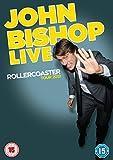 John Bishop Live - Rollercoaster Tour 2012 [DVD]