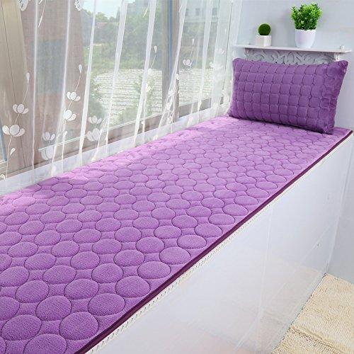 new-day-coral-velluto-non-skid-galleggiante-finestra-materasso-pad-cuscini-soffici-tappeti-balcone-8