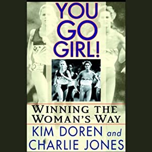 You Go, Girl! | [Kim Doren, Charlie Jones]