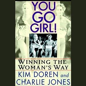 You Go, Girl! | [Kim Doren, Charlie Jones]