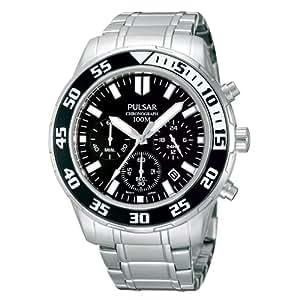 Amazon.com: Pulsar Watch PT3237X1: Watches