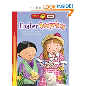 Easter Surprises (Happy Day Books: Holiday & Seasonal)