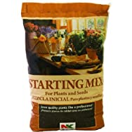 Plantation Prod. G108 NK Potting Seed Starter Mix