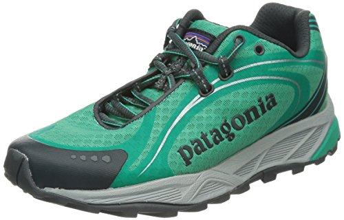 Patagonia Women's Tsali 3.0 Trail Running Shoe,Desert Turquoise,8.5 M US