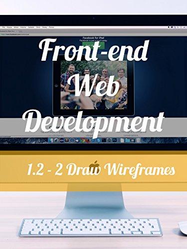 1.2 - 2. Draw Wireframes
