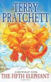 Terry Pratchett The Fifth Elephant: (Discworld Novel 24) (Discworld Novels)