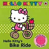 Hello Kitty's Bike Ride: Single Sound Book