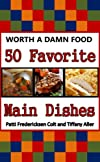 50 Favorite Main Dishes