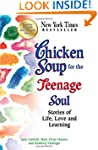 Chicken Soup for the Teenage Soul: St...