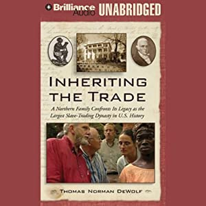 Inheriting the Trade Audiobook