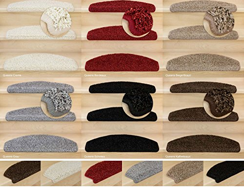 kettelservice-metzkerr-stufenmatten-treppen-teppich-shaggy-queens-halbrund-inkl-fleckentferner-borde