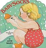 Baby Socks (Wee William Book)