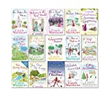 Carole Matthews Carole Matthews Collection 15 Books Set,(The Chocolate Lover's Club, A Compromising Position, Welcome to the real world, The Difference a Day Makes, For better for worse, a cottage by the sea, calling Mrs Christmas, Summer Daydreams, with