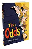 Adam Perrott The Odds