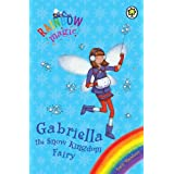 Rainbow Magic: Gabriella the Snow Kingdom Fairyby Daisy Meadows