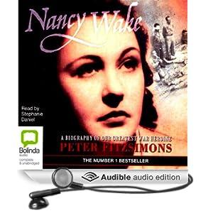 Nancy Wake (Unabridged)