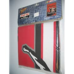 Dale Earnhardt Sr flag 28 x 40 The Intimidator by Nascar