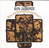 Return Of The Sophisticated Beggar by Harper, Roy (1997-11-04)