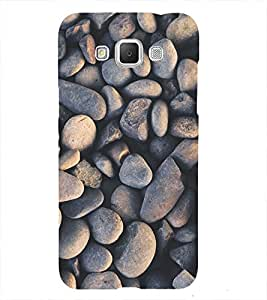 ROCK PATTERN Back Case Cover for Samsung Galaxy Grand Max G720