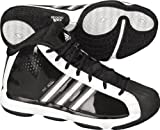Adidas G21123 Pro Model Team Color Men's Basketball Shoes (Black/White)
