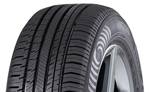 Nokian eNTYRE All-Season Radial Tire - 215/70R15 98T