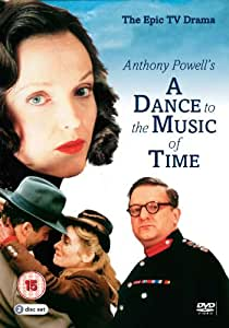 Dance To The Music Of Time [DVD]
