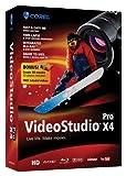Corel VideoStudio Pro X4 [OLD VERSION]