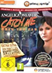 Angelica Weaver - Catch me when you c...