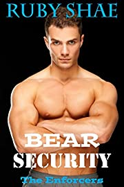 Bear Security: BBW Paranormal Shape Shifter Romance (The Enforcers Book 1)