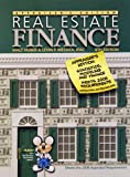 img - for Real Estate Finance (Appraisers Edition) book / textbook / text book