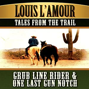 Tales from the Trail Audiobook