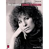 The Essential Barbra Streisand. Sheet Music for Piano, Vocal & Guitar