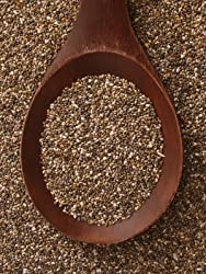 Chia Seed 3 Lbs All Natural - Amazing Nutrition Superfood USA Grown ...