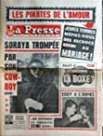 PRESSE MAGAZINE (LA) [No 857] du 05/0...