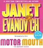 Janet Evanovich Motor Mouth (The Barnaby Series)