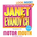 Motor Mouth (The Barnaby Series)