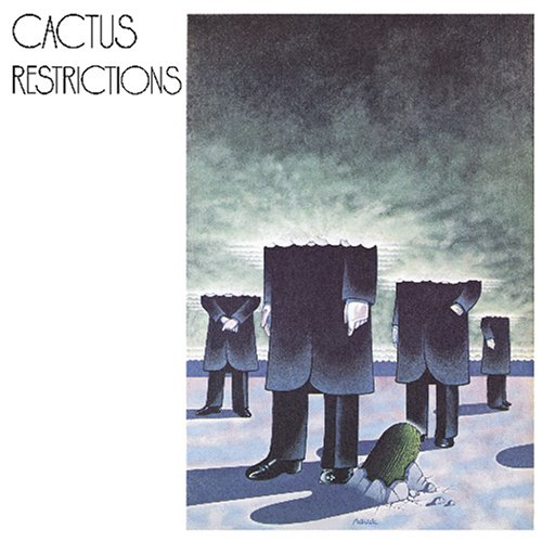 Restrictions (Cactus/Wounded Bird)