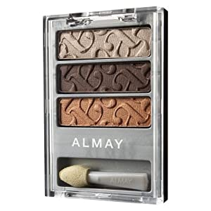 Almay Intense i-Color Eye Shadow Play Up Trio 1 set