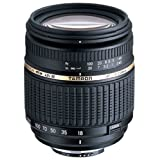 Tamron AF 18-250mm F/3.5-6.3 Di-II LD Aspherical (IF) Macro Zoom Lens for Canon Digital SLR Cameras (Model A18) ~ Tamron