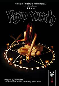 Virgin Witch [Import]