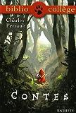 Contes (Biblio College) (French Edition)