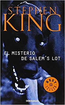 El misterio de Salem's Lot: 102 (BEST SELLER): Amazon.es
